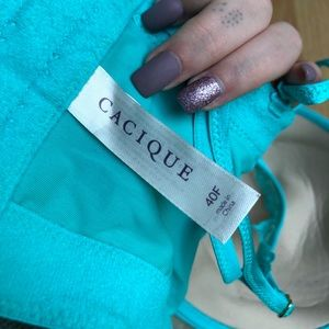 Cacique Intimates & Sleepwear - 40F Cacique Bra